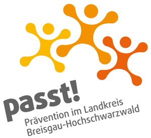 "Logo ""passt!"""