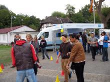 Einsatz in Friedberg